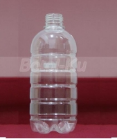 Botol PET PB 500 ML