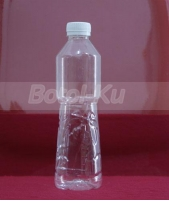 Botol PET KLP 500 ML