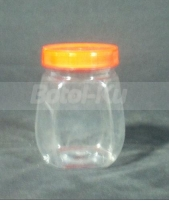 Toples Plastik 340 ML